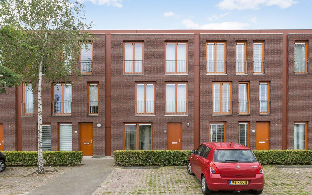 Zandreiger 35 Eindhoven