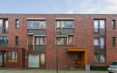 Grassavanne 90 Eindhoven