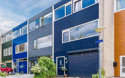Schans 45 Eindhoven